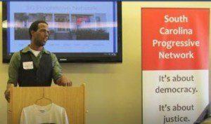 SC Progressive Network