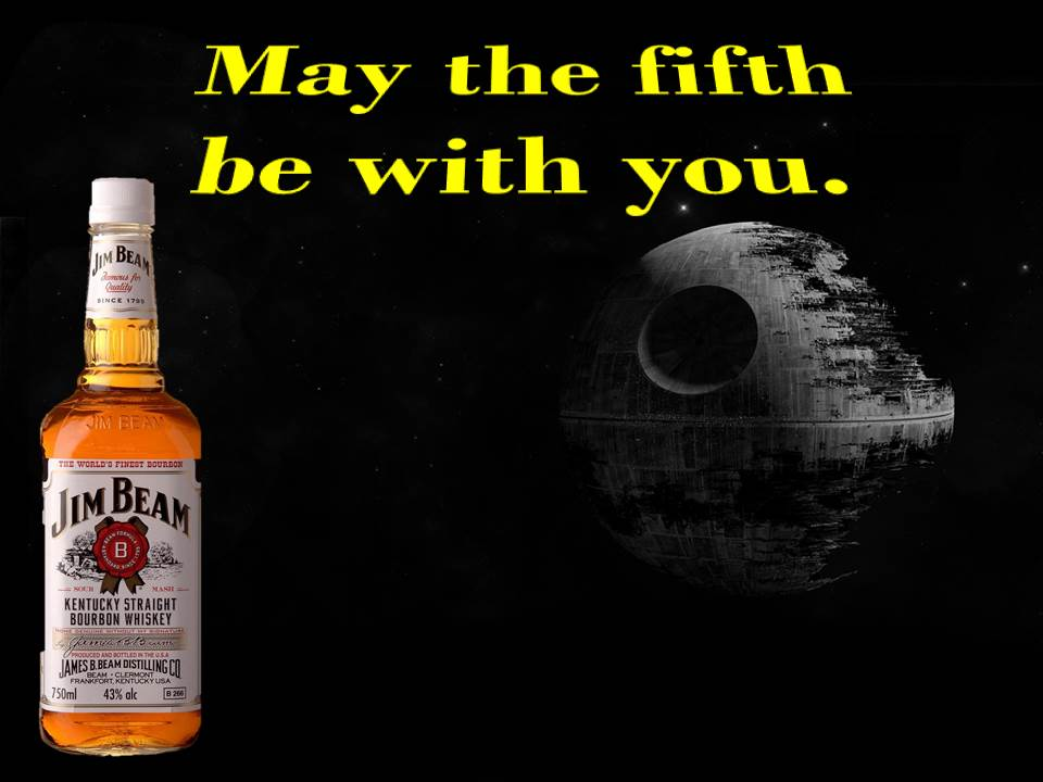 May the fifth